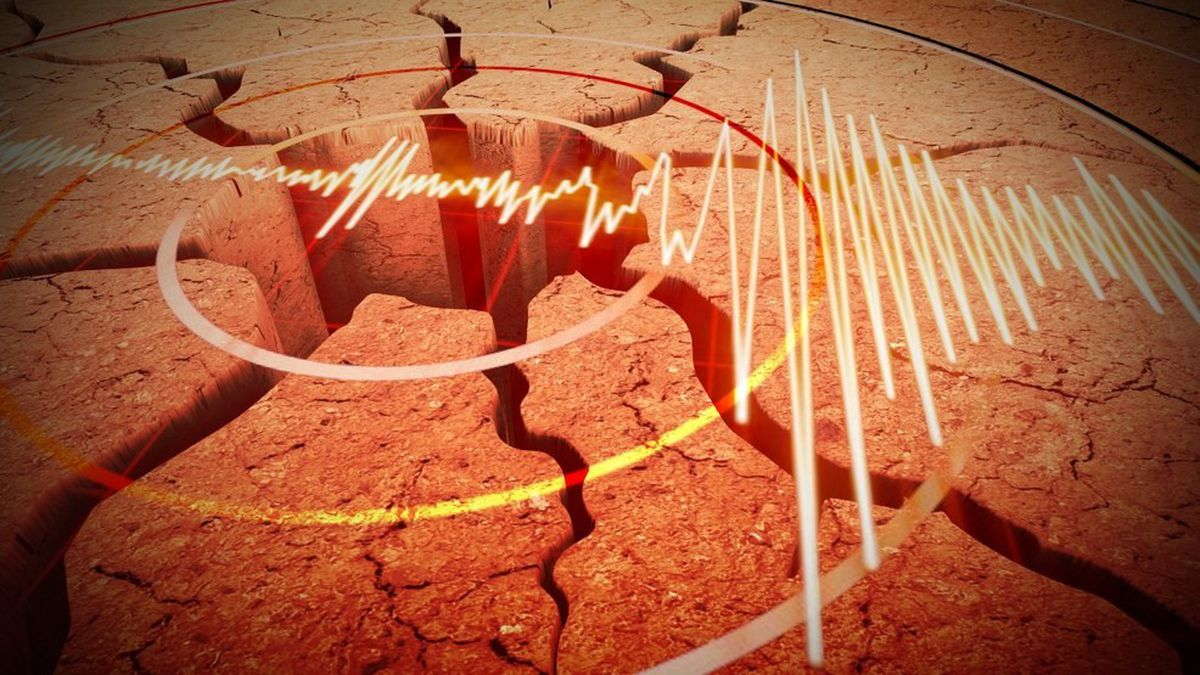 A 2.8 magnitude earthquake struck near Odessa Saturday morning, according to the United States Geological Survey.