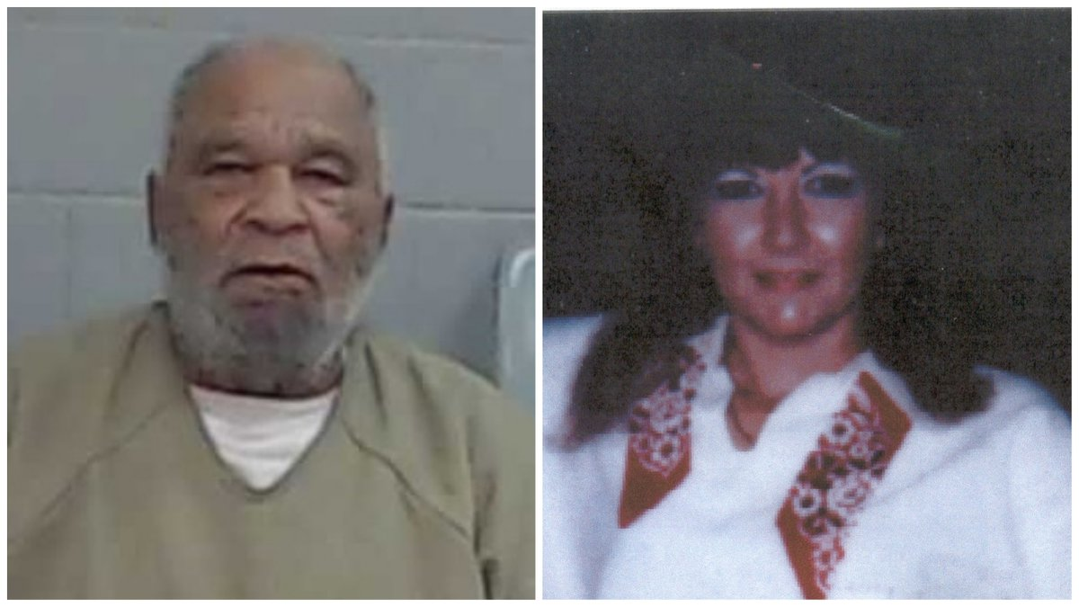 Authorities say that Samuel Little confessed to killing Denise Christie Brothers in 1994.