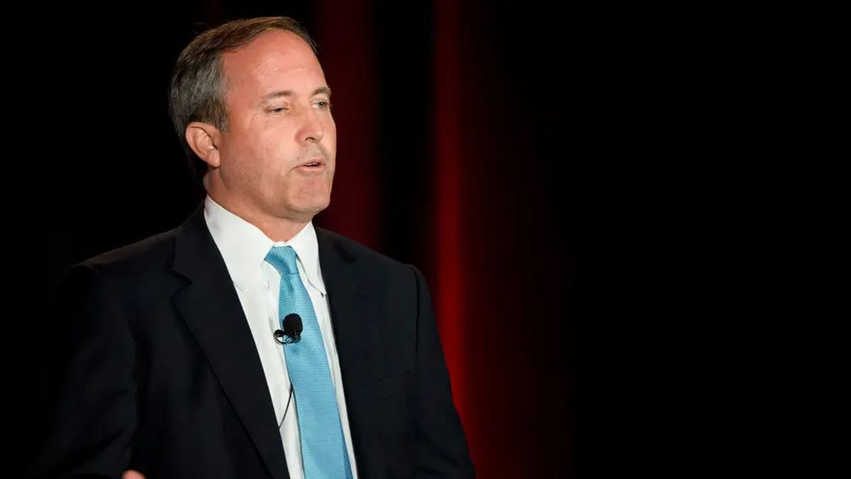 Attorney General Ken Paxton is facing a lawsuit filed by four former aides.