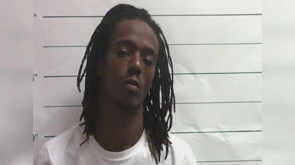 John Shallerhorn, 35, was arrested Feb. 26 in relation to the murder of a police officer in New...
