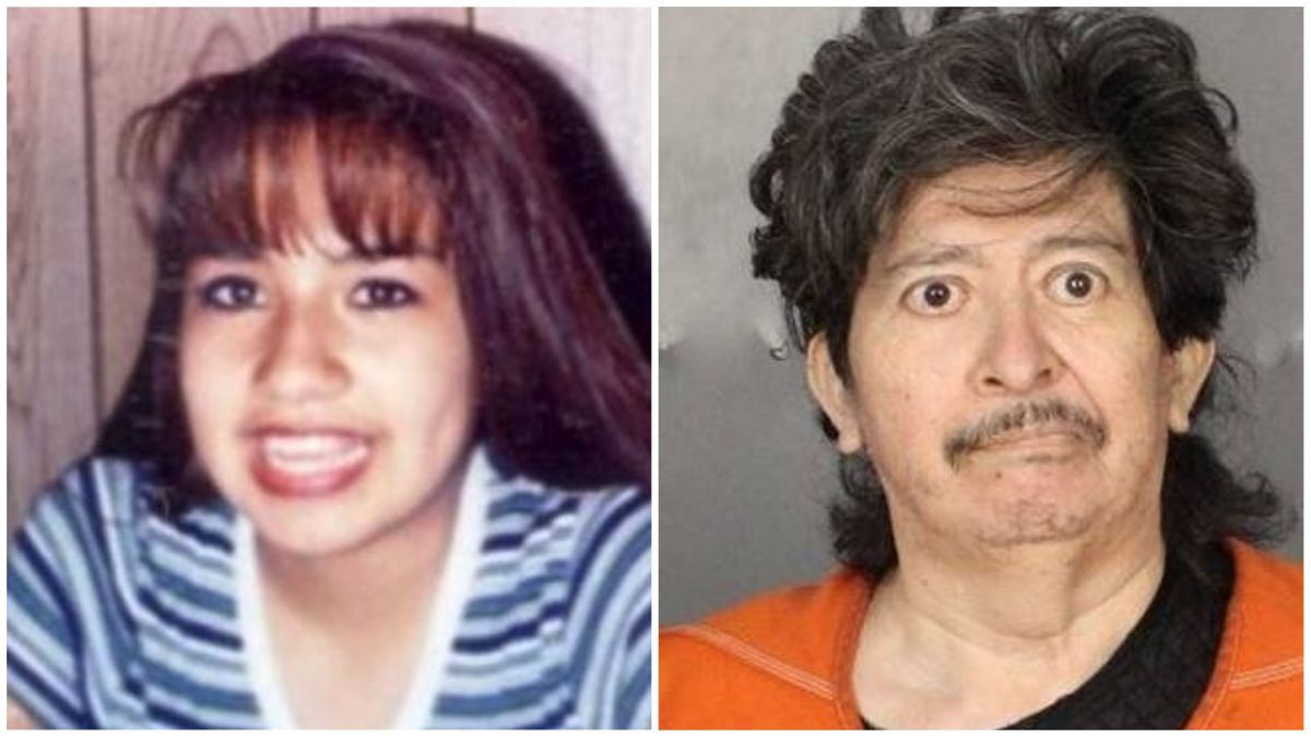 Andy Castillo, 57, of Lubbock, is charged with murder in the case of Cynthia Joann Palacio.
