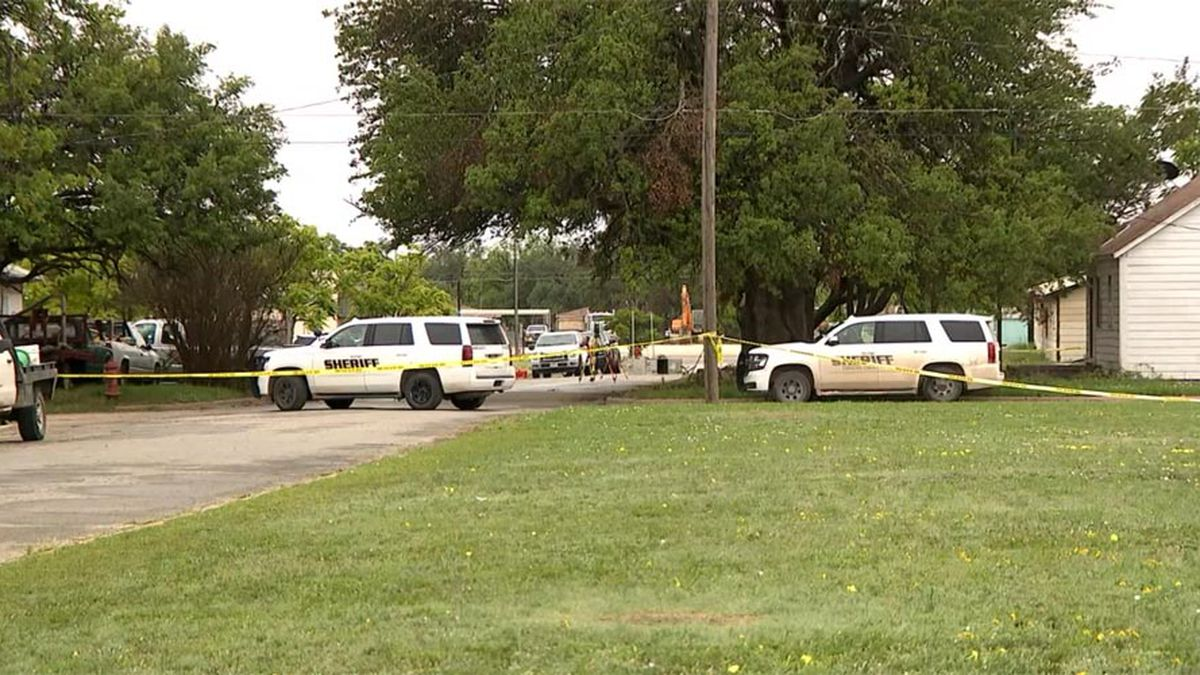 Two Texas Deputies Killed, City Worker Critically Wounded in Attack While Responding to Complaint