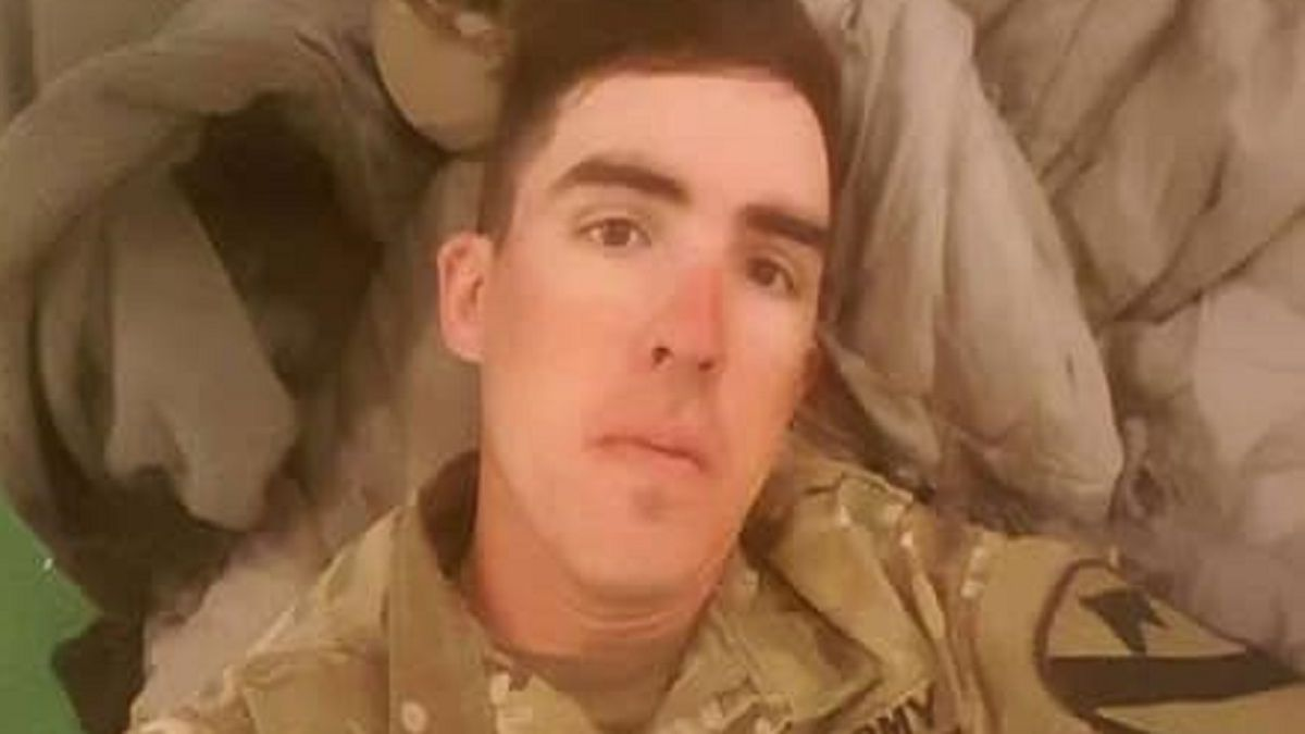 Fort Hood Pvt. Gregory Wedel-Morales disappeared in August 2019.  (File)