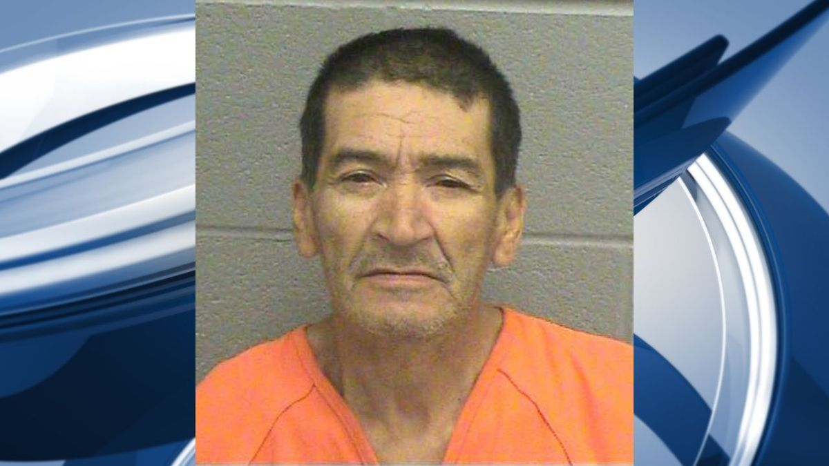A previous mugshot of 66-year-old Alejandro Marcell Ramirez.