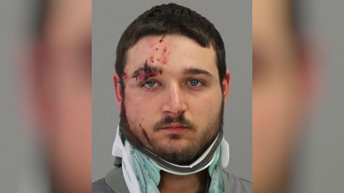 Colton H. Bradley, 21. (Mugshot: Brazos County Jail)