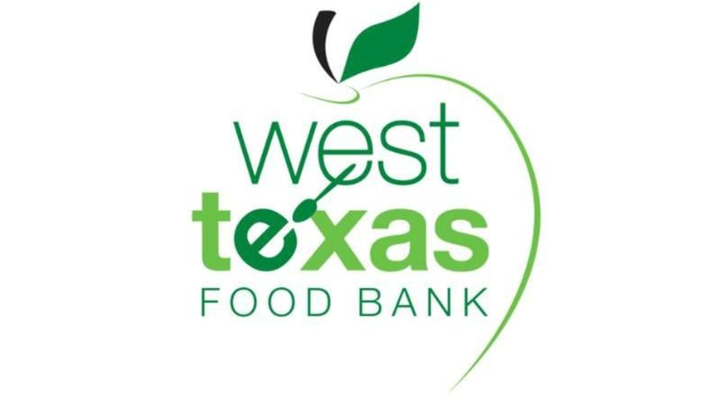 Logo de West Texas Food Bank