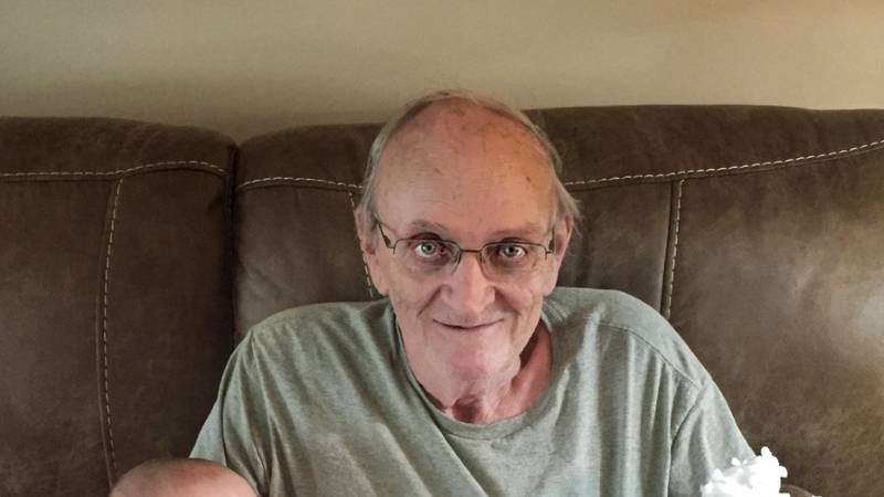 Jack Harmon, 80, died after waiting almost a week for a hospital bed, so he could get surgery...