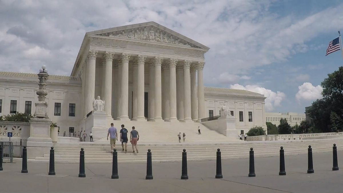 In an international custody case, the Supreme Court is expected to  decide how habitual residence should be determined under the Hague Convention. (Source: Gray DC)