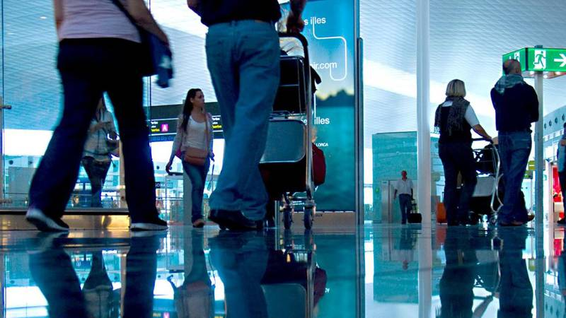 The June 11 total is the highest number of passengers screened by the TSA since the pandemic...
