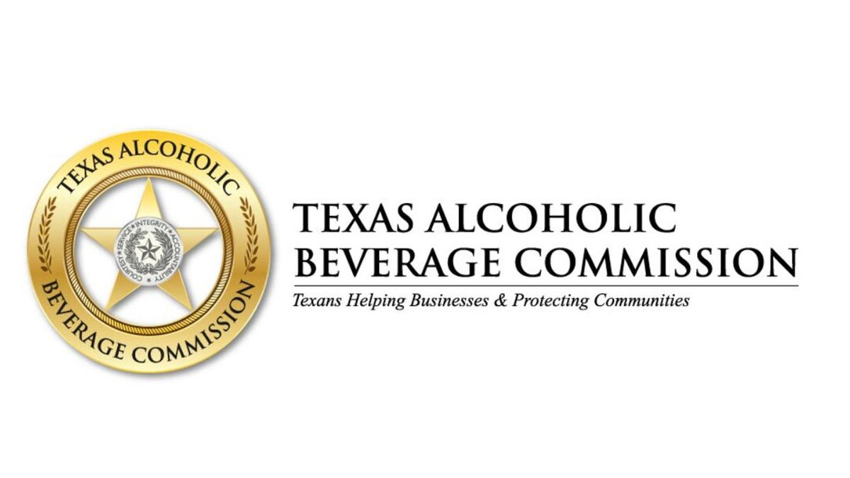 Texas Alcoholic Beverage Commission (Source: Texas Alcoholic Beverage Commission)