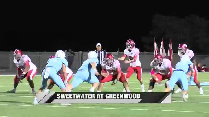 Greenwood v.s. Sweetwater