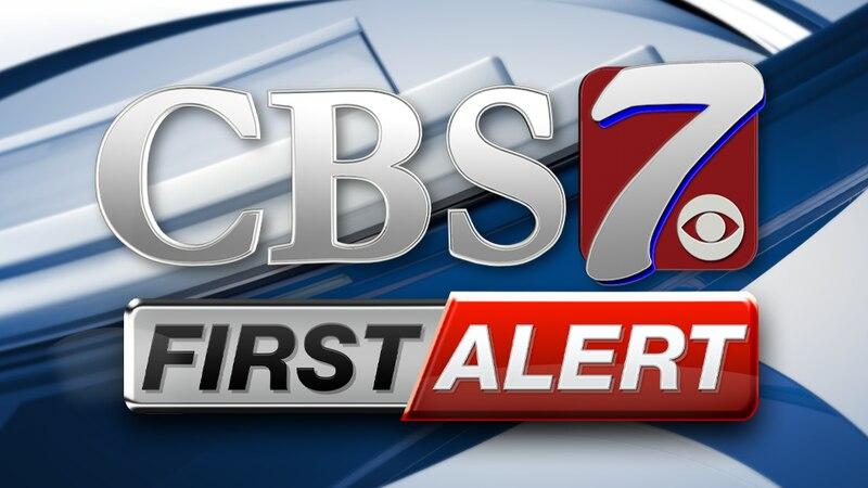 CBS7 First Alert