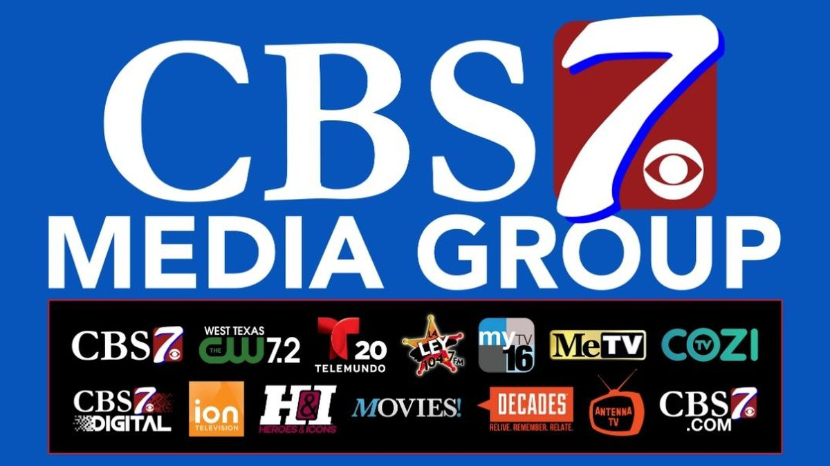 The FCC today officially allowed us to purchase and operate Channel 30 – KWWT and Channel 22 –...