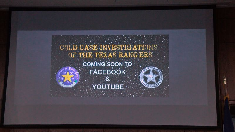 The Texas Department of Safety is rolling out a new plan to use Facebook and Youtube to solve...