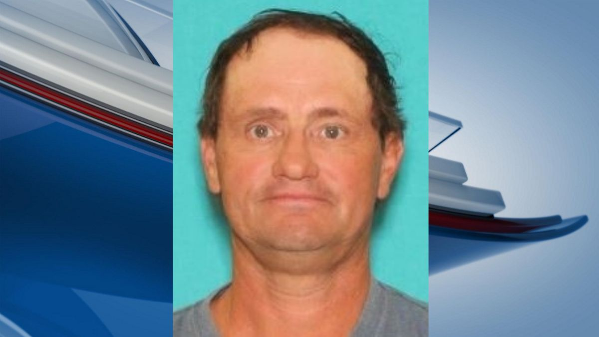 Curtis Presley, 50. (Photo: Odessa Police Department)