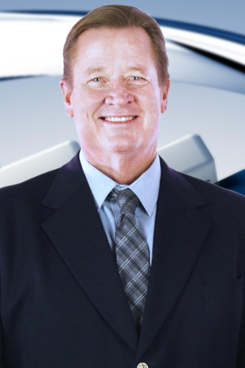 Headshot of Craig Stewart, Weather Director
