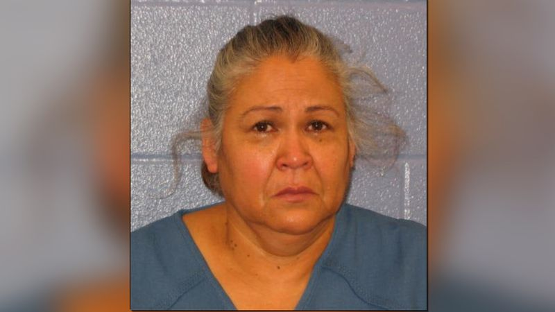 Eva Polanco was arrested Wednesday for tampering with evidence. Her son, Humberto Polanco, was...