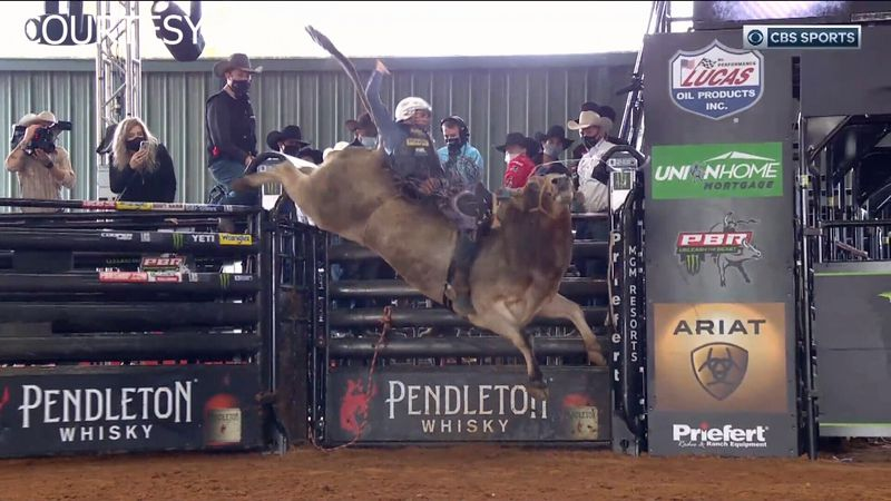 PBR comes to Pecos