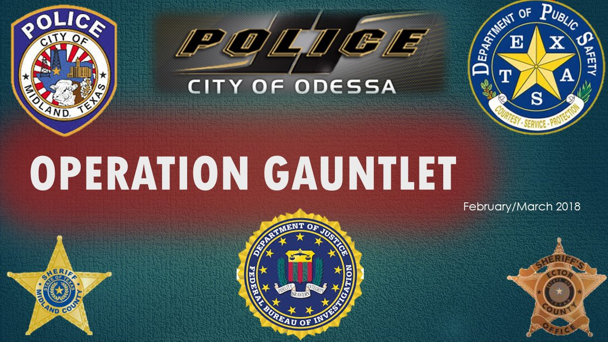 (Courtesy of the Odessa Police Department)