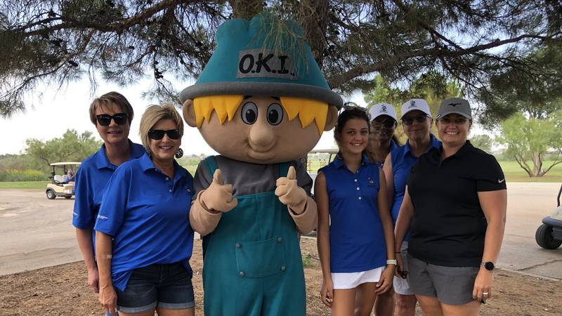 Oil Patch Kids Golf Tournament