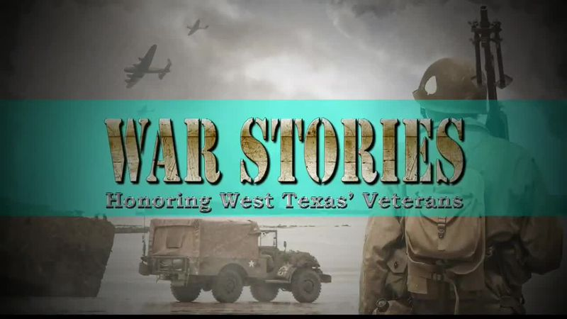 War Heroes: Honoring West Texas' Veterans
