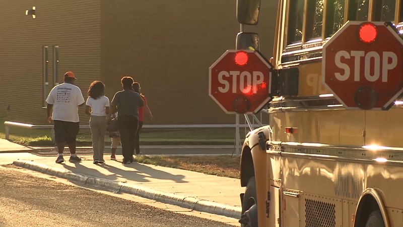 Mask mandate to stay in place at MISD