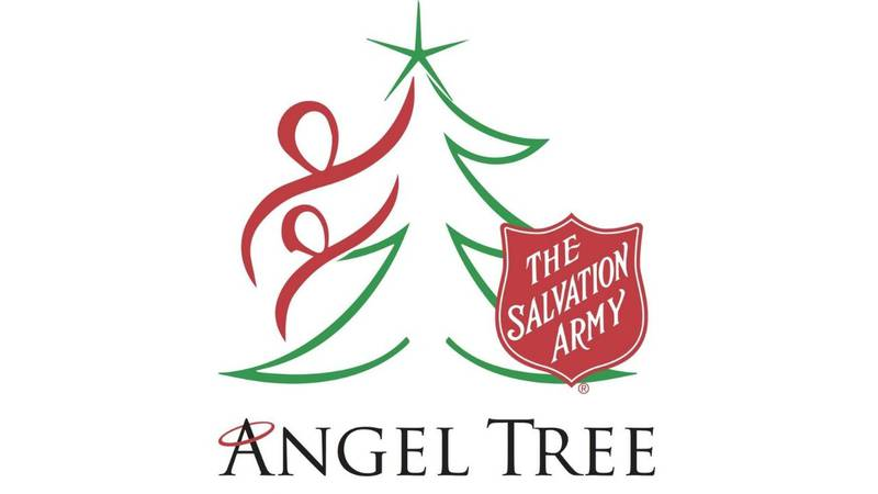 The Salvation Army's Angel Tree program looks to help out families in need for the holidays.