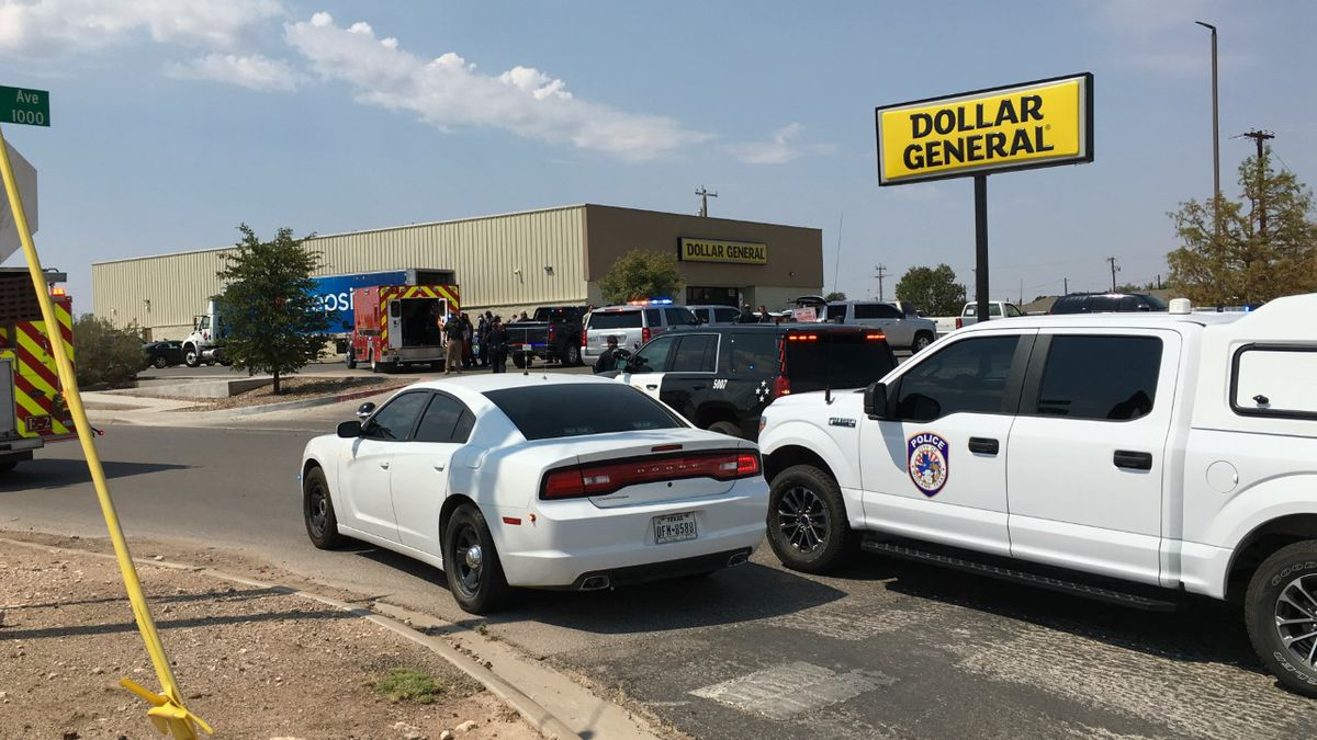 Midland police are investigating a stabbing near the intersection of Atlanta Street and Florida Avenue.