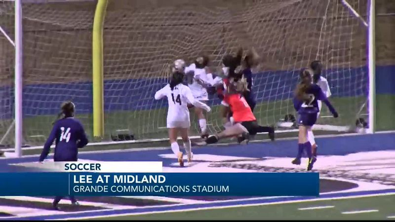 Lady Rebels spoil Midland's Senior Night with 1-0 win