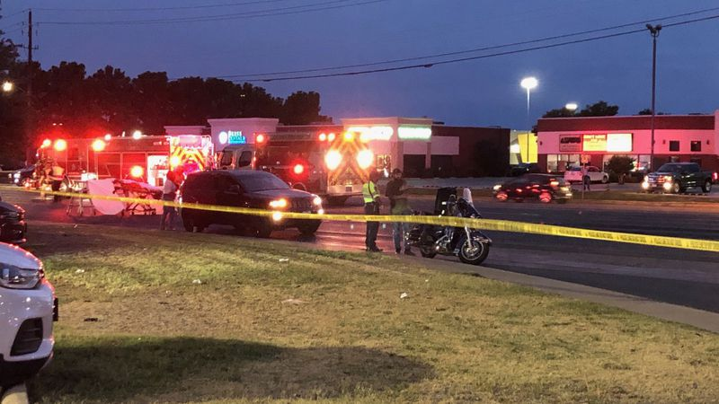 Odessa police are investigating a deadly crash near the intersection of East 42nd Street and...