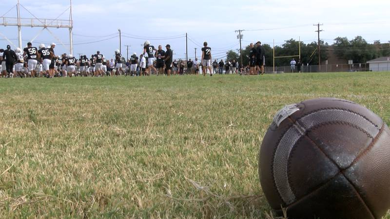 MOJO Media Day: The Panthers closed their first week of practice in front of nearly a hundred...