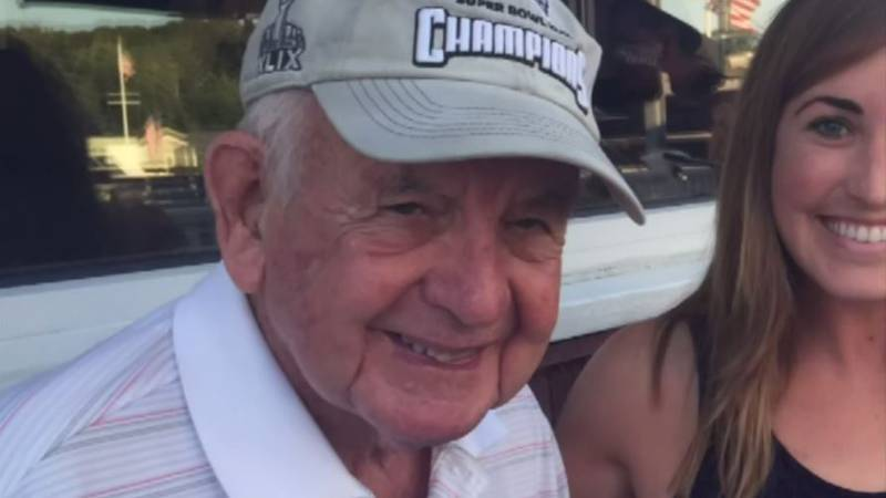 Lawrence Bearse, 90, will be remembered for his pride in being a U.S. Marine, his humor and his...