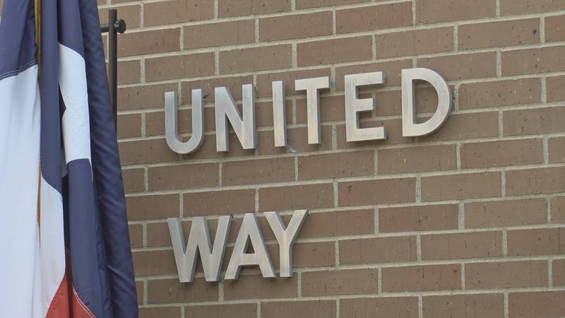 The United Way of Odessa.