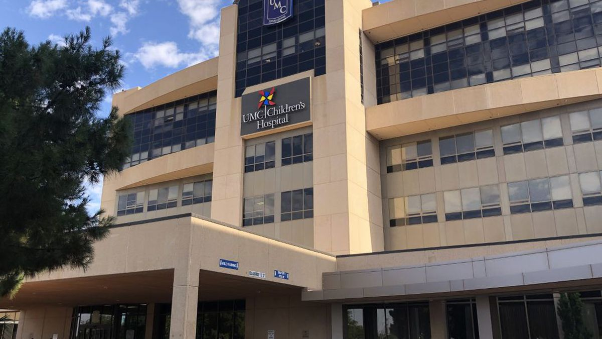 University Medical Center is one of two hospitals in Lubbock and around the South Plains that...