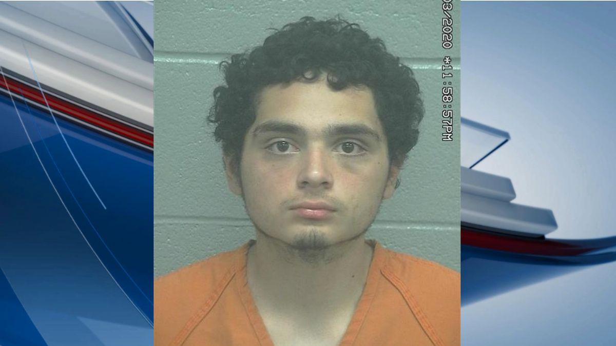Jose Gomez, 19. (Mugshot: Midland County Jail)