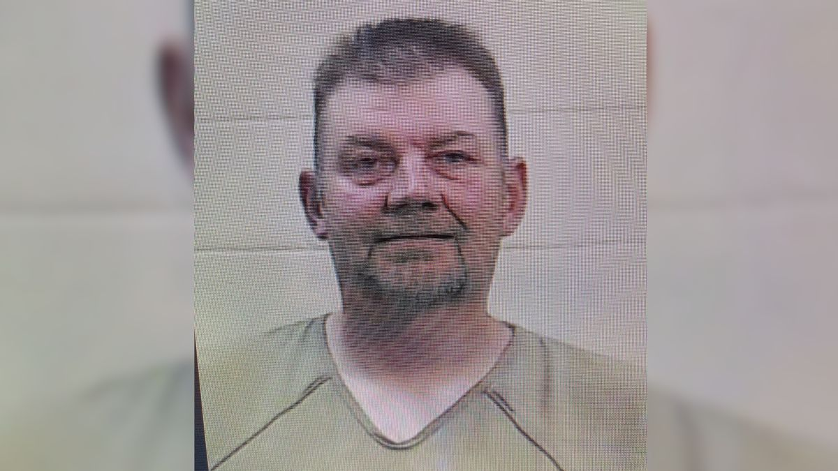 Nearly a year after a man was murdered in a Midland neighborhood, another man has been arrested...