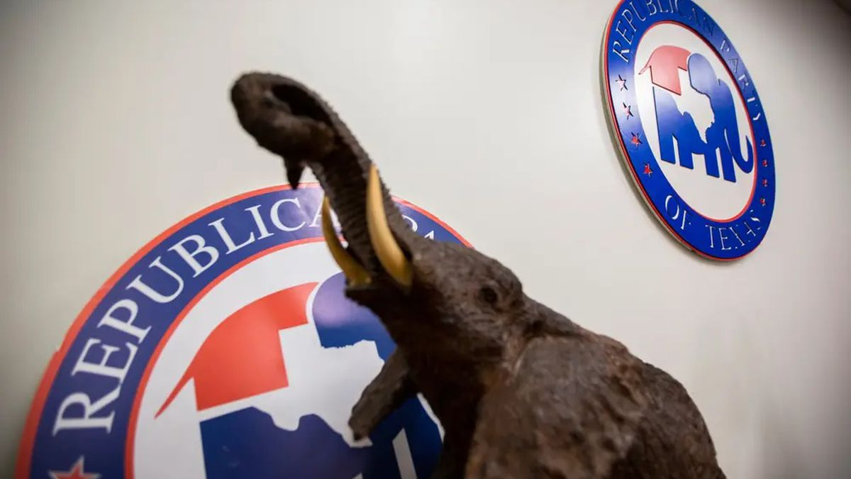 Texas Republicans greeted the new Biden administration with a mix of calls for bipartisanship...