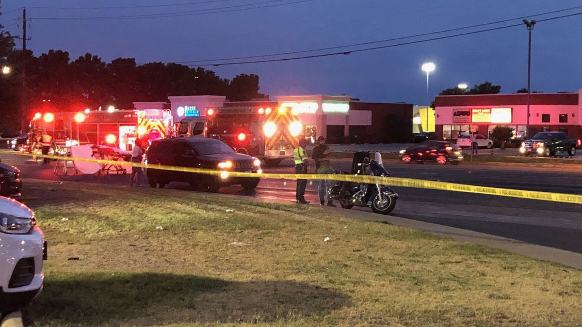 Odessa police are investigating a deadly crash near the intersection of East 42nd Street and JBS Parkway.