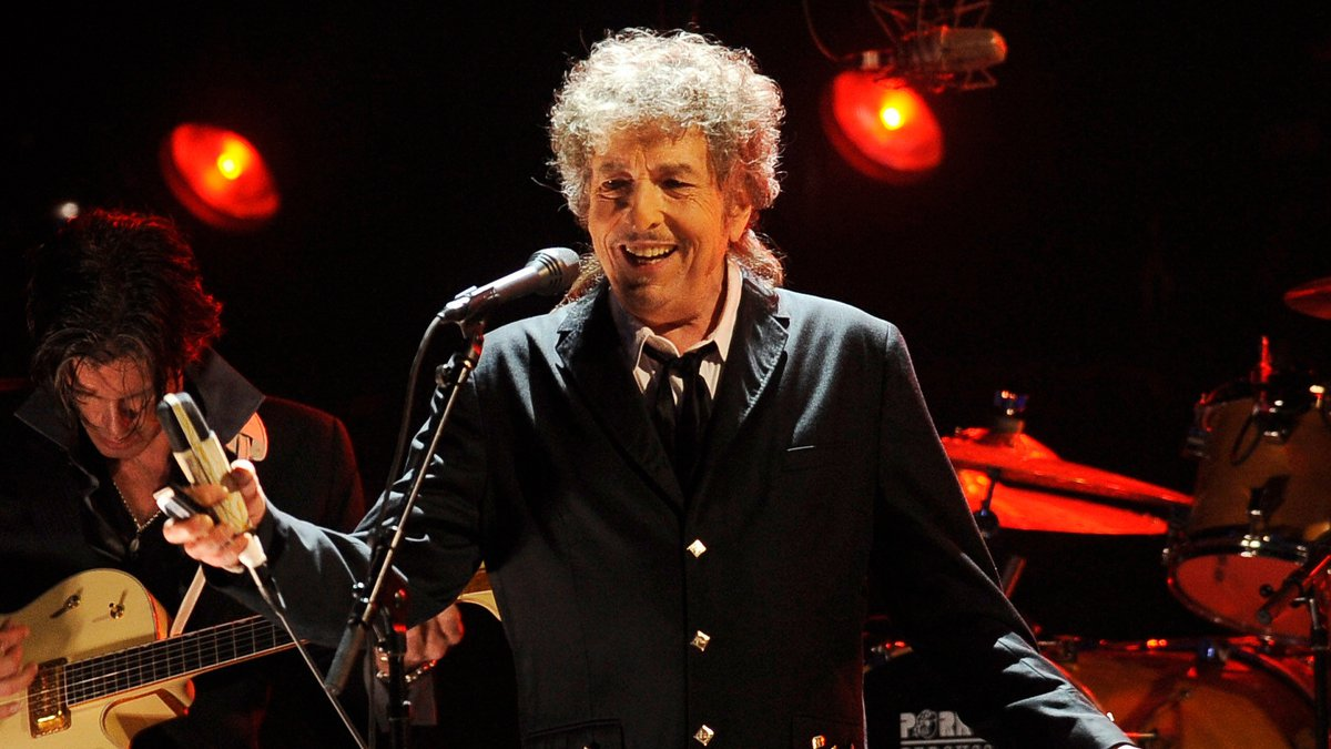 Bob Dylan has won 10 Grammy Awards and was inducted into the Rock & Roll Hall of Fame in 1988....